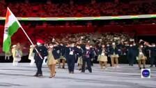 Tokyo Olympics Kicks Off; Flag-Bearers Mary Kom, Manpreet Singh Lead Indian Contingent
