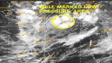 No Rain In 25 Dists For Next 48-hrs, Extremely Heavy Rain In Odisha From July 28-30