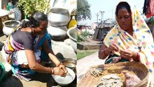 Once Soccer Stars, Now They Lead Life In Penury