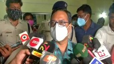 Gajapati Police Clean Chit To DFO In Paralakhemundi ACF Death Case
