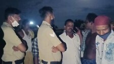 5-Year-Old Girl Rescued After Kidnap Bid In Jajpur