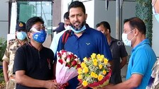 Odisha Cricketers Have Talent, But Need Confidence Booster: Chief Coach Wasim Jaffer