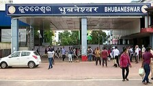 Bhubaneswar Railway Station To Be Transformed Into World Class Unit: ECoR GM