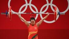 Sensational Mirabai Chanu Snatches Silver At Tokyo Olympics