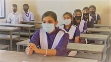 Odisha Forms Special Cell To Monitor Covid Cases In Schools