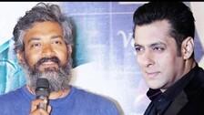 When RRR Director SS Rajamouli Made Salman Khan Upset