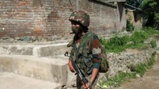 Kashmir Encounter: Two Militants Killed, Jawan Injured In Bandipora