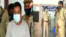 Gangster Hyder Succumbs To Bullet Injuries Suffered In Police Encounter