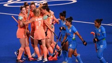 Tokyo Olympics: Indian Women Hockey Team Loses To Netherlands In Opening Match