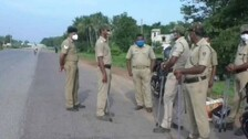 Encounter Of Gangster Hyder: Section 144 Imposed In Kendrapara