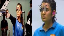 Tokyo Olympics 2020: Manu, Yashaswini Miss Women's 10m Air Pistol Finals
