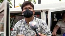 ACF Death Case: Paralakhemundi Police Begins Investigation In Bolangir