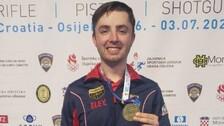 Olympics Shooting: American Shaner Bags Air Rifle Gold As India's Panwar, Deepak Disappoint