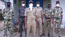 Encounter Of Gangster Hyder: Postmortem Conducted At Balasore DHH, Tension Grips Kendrapara
