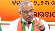 Odisha BJP Slams Chief Electoral Officer Over Delay In Municipal Polls