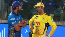 IPL 2021: MI To Play CSK On September 19 When Tournament Resumes In UAE