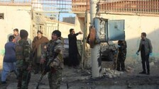 Afghanistan Airstrikes: 81 Militants Killed In Balkh Province, Civilian Casualties Drastically Down