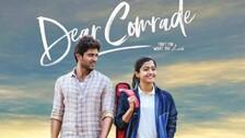 2 Years of Rashmika Mandanna And Vijay Deverakonda's Dear Comrade: Here's How Netizens Are Celebrating Bobby-Lily's Love Story
