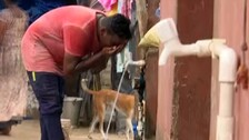 Politics Heats Up Over Tap Water Coverage In Odisha