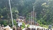 Assam-Mizoram Border Row Turns Violent: 6 Jawans Lost Lives In Clash, Tweets CM Sharma