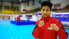 Lovlina Borgohain Makes QFs Of Olympic Boxing