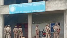 Armed Gang Loots Rs 2.87 Lakh From Odisha Bank In Daylight Heist