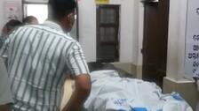 Woman Burnt Alive By Lover In Odisha's Ganjam