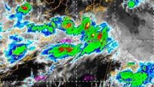 Low Pressure Over North BoB Turns 'Well Marked', Heavy Rain Forecast For Odisha