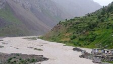 7 Feared Dead, 9 Missing In Flash Floods Triggered By Heavy Rains In Himachal Pradesh