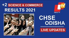 Live Updates: CHSE Odisha Plus II Science And Commerce Results 2021; Check Details