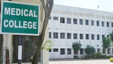 UG-PG Medical Admission: Centre Announces 27 Per Cent Reservation For OBC Students