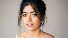 Rashmika Mandanna's Parents Get Scared When She Moves Out...