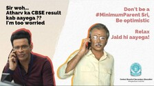 CBSE Class 10, 12 Results: Board Gives Updates Using 'Chellam Sir' Meme