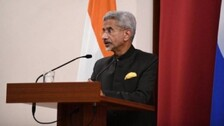 We Support All Peace Initiatives Aimed At Lasting Political Settlement: India On Afghanistan