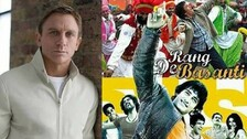 James Bond Hurdled Daniel Craig From Being Part Of Aamir Khan Starrer 'Rang De Basanti'