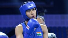 Lovlina Assures India Of First Boxing Medal At Tokyo Olympics