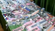 Man Arrested For Selling Duplicate Wrist Watches In Cuttack