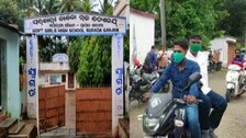 Odisha MLA Appears Special Class 10 Offline Examinations