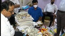 Senior Odisha Staff Selection Commission Official in Vigilance Net; Foreign Currencies, Gold Seized