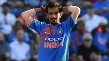 Chahal, Krishnappa Gowtham Test Positive; To Stay Back In Sri Lanka: BCCI Official