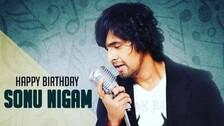 HBD Sonu Nigam: Versatile Singer's 48th B'Day Celebration With Smile Of Underprivileged Kids Is Heart-Winning
