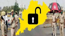 Odisha Unlock Plans: Night Curfew, Weekend Shutdown To Stay As Rising Rt Value Ties Down Govt's Hands