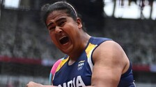 Impressive Kamalpreet Finishes 2nd In Discus Qualification To Make Finals, Punia Out