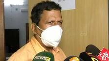 OSSC Member's Crorepati PS Arrested by Vigilance In DA Case