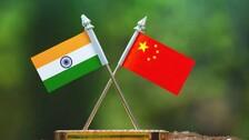 India, China Militaries Hold Talks To Resolve Border Dispute