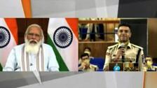 Change Negative Perception Of Police Among People: PM Modi To IPS Probationers