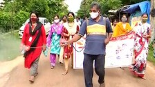 Dengue Stalks Cuttack: Some Patients Have Bhubaneswar Link, Says CMC Official