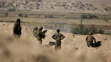 Violence In Afghanistan: Country Witnesses Bloodiest Day As Forces Repel Taliban Attacks