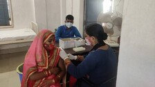 BMC Claims Cent Percent Covid 19 Vaccination In Bhubaneswar