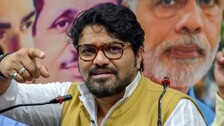 BJP's Babul Supriyo To Quit Politics; To Resign As MP